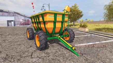 Stara Reboke 16000 Plus for Farming Simulator 2013
