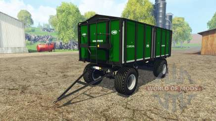 BRANTNER Z 18051-G Multiplex v1.1 for Farming Simulator 2015
