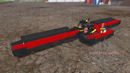 Dodge mower v1.1 for Farming Simulator 2015