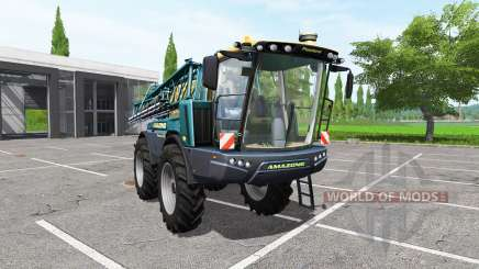 AMAZONE Pantera 4502 v3.0 for Farming Simulator 2017