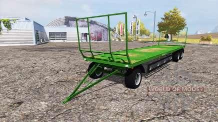 Pronar T023 for Farming Simulator 2013