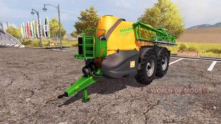 AMAZONE UX 11200 for Farming Simulator 2013