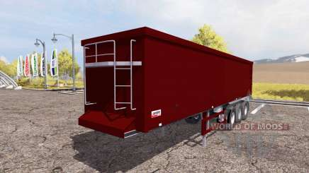 Kroger Agroliner SRB3-35 for Farming Simulator 2013