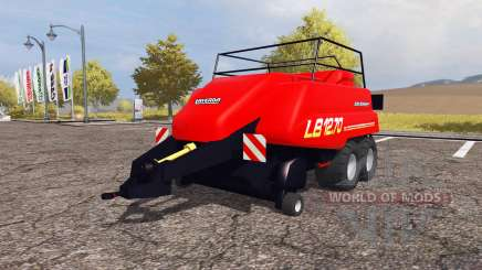 Laverda LB 12.70 for Farming Simulator 2013