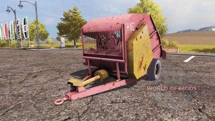 Agromet H152 for Farming Simulator 2013