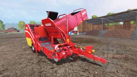 Grimme SE 260 for Farming Simulator 2015