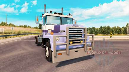 Scot A2HD v1.0.4 for American Truck Simulator