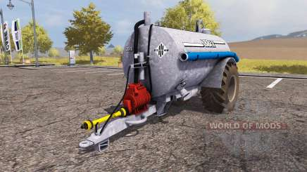 Abbey 2000R v2.0 for Farming Simulator 2013