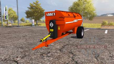 Abbey 2550 for Farming Simulator 2013
