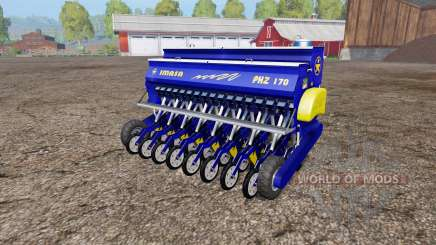 Imasa PHZ 170 for Farming Simulator 2015