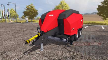 Kuhn LSB 1290 iD Twin-Pact v1.1 for Farming Simulator 2013