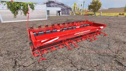 Grimme GL 420 advanced for Farming Simulator 2013