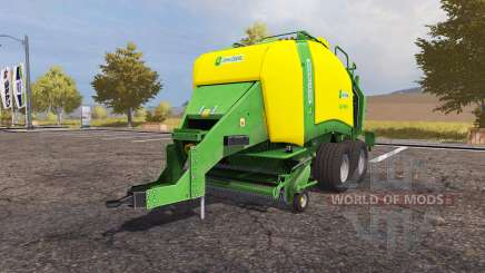 John Deere LX 1535 R v2.0 for Farming Simulator 2013