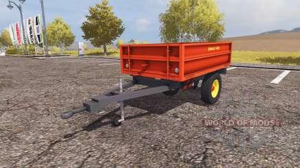 Zmaj 430 for Farming Simulator 2013