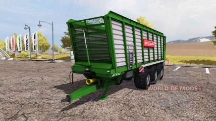 BERGMANN HTW 65 for Farming Simulator 2013