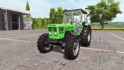 Torpedo 9006A v2.0 for Farming Simulator 2017