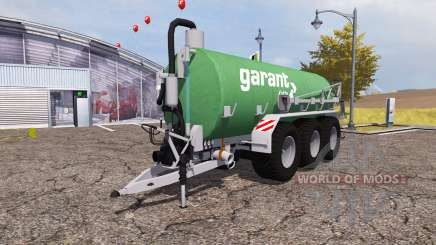 Kotte Garant VTR v3.0 for Farming Simulator 2013
