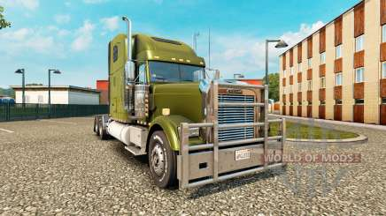 Freightliner Classic XL v3.2 for Euro Truck Simulator 2