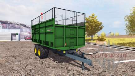 Horstline NX200 v1.1 for Farming Simulator 2013