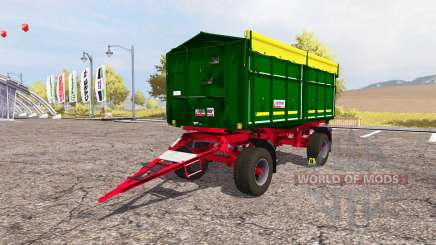 Kroger Agroliner HKD 302 v7.0 for Farming Simulator 2013