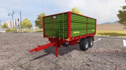 Fortuna FTD 150-5.0 for Farming Simulator 2013