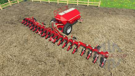 HORSCH Maestro 12 SW v3.0 for Farming Simulator 2015