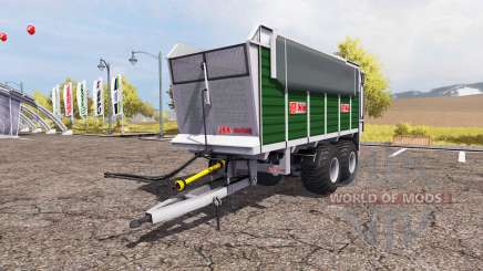 BRIRI Silo-Trans 45 for Farming Simulator 2013