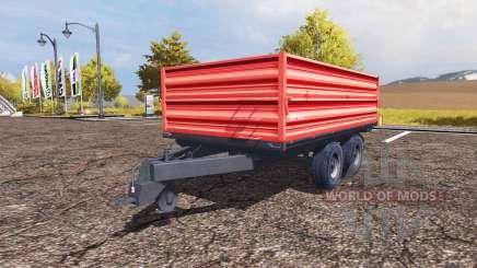 Agrogep AP 800 for Farming Simulator 2013