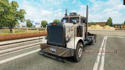 Peterbilt 351 v3.0 for Euro Truck Simulator 2