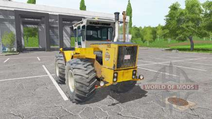 RABA Steiger 280 for Farming Simulator 2017