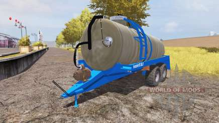 Fortschritt HTS 100.27 v3.0 for Farming Simulator 2013