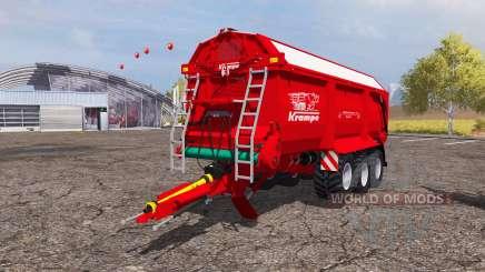 Krampe Bandit 800 v4.0 for Farming Simulator 2013