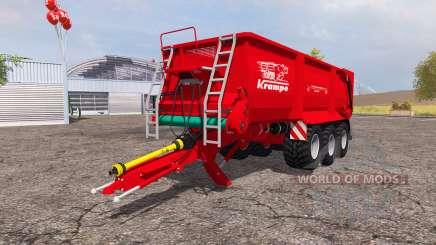 Krampe Bandit 800 v6.0 for Farming Simulator 2013