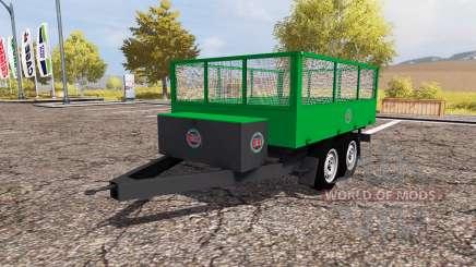 BAOS v0.9 for Farming Simulator 2013