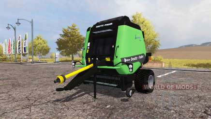 Deutz-Fahr Varimaster 590 v2.0 for Farming Simulator 2013