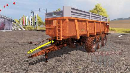 THIEVIN Cobra 240 for Farming Simulator 2013