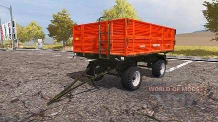 URSUS T-610-A1 for Farming Simulator 2013