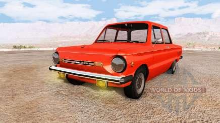ZAZ 968M Zaporozhets for BeamNG Drive