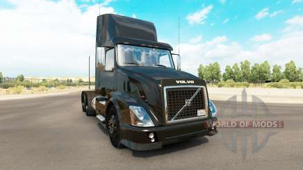 Volvo VNL 300 for American Truck Simulator