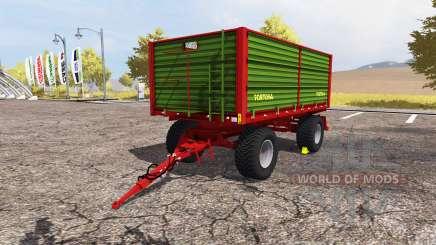Fortuna K180-5.2 for Farming Simulator 2013