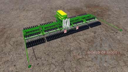 John Deere Pronto 18 DC for Farming Simulator 2015