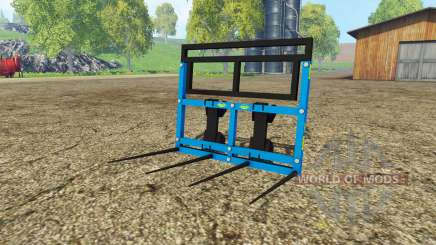 Robert ballengabel for Farming Simulator 2015