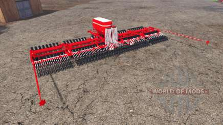 HORSCH Pronto 18 DC v1.6 for Farming Simulator 2015