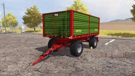 Fortuna K180-5.2 v1.3 for Farming Simulator 2013