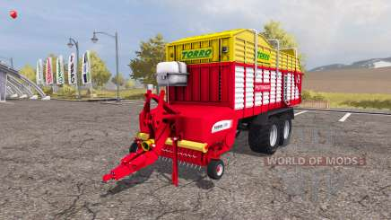 POTTINGER Torro v3.0 for Farming Simulator 2013