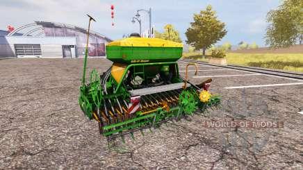 AMAZONE AD-P 403 Super for Farming Simulator 2013