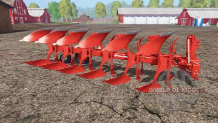 Kverneland ED for Farming Simulator 2015