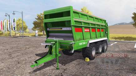 BERGMANN TSW 7340 S for Farming Simulator 2013