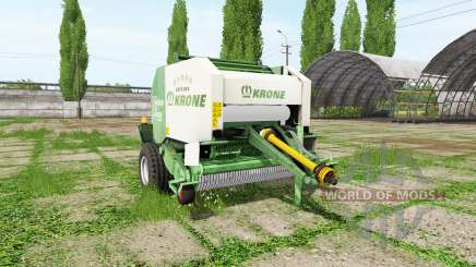 Krone VarioPack 1500 MultiCut v2.1 for Farming Simulator 2017