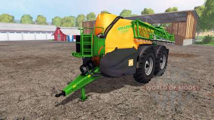AMAZONE UX 11200 for Farming Simulator 2015